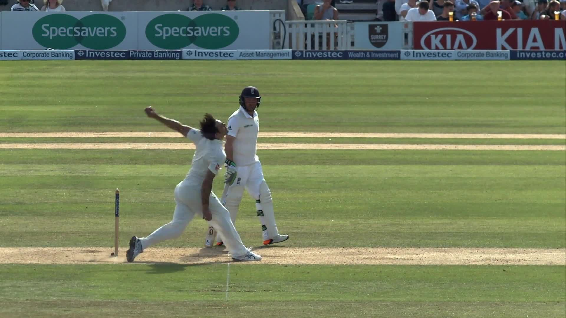 Ever Wondered How The Third Umpire Sees A Cricket Match?