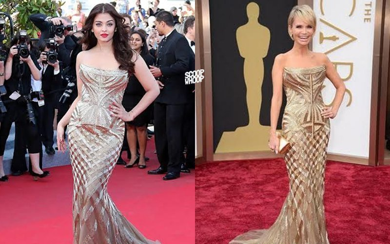 these celebs wore the same outfits but who wore it better