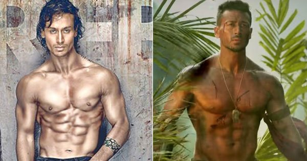 The Trailer Of Baaghi 2 Is Out Its Just Like Baaghi 1 But With A
