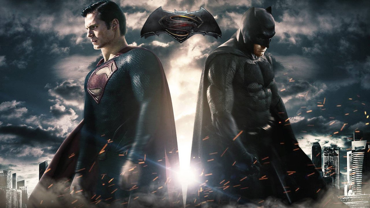 Heres All The Dope On Batman V Superman Dawn Of Justice Every