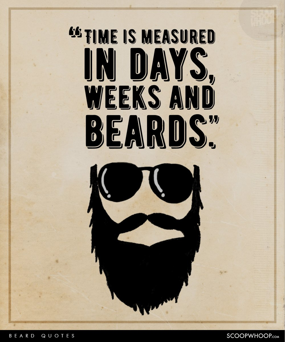 The Best Beard Game Strong Quotes Images