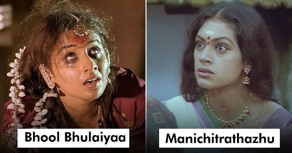 If You Liked These 12 Bollywood Movies, You'll Love The Malayalam Originals That 'Inspired' Them