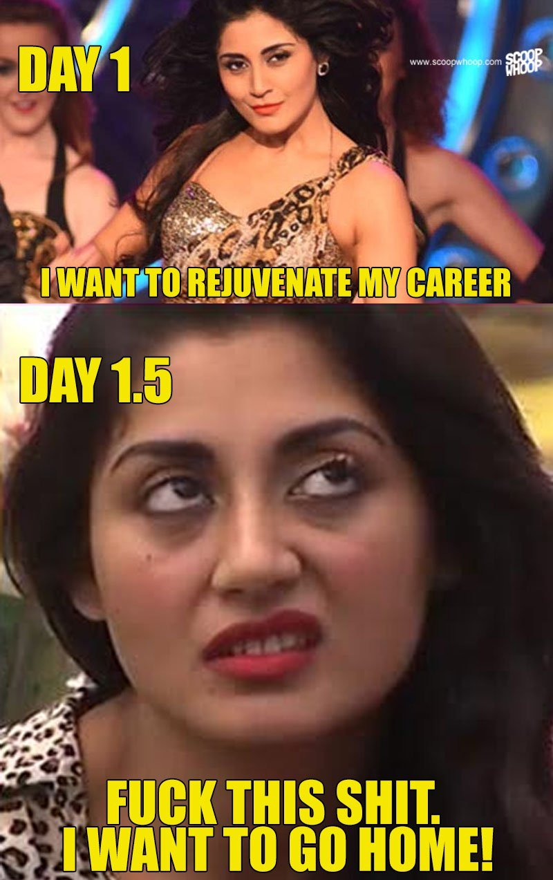 387577313 13 bigg boss memes that prove this season actually spells double trouble