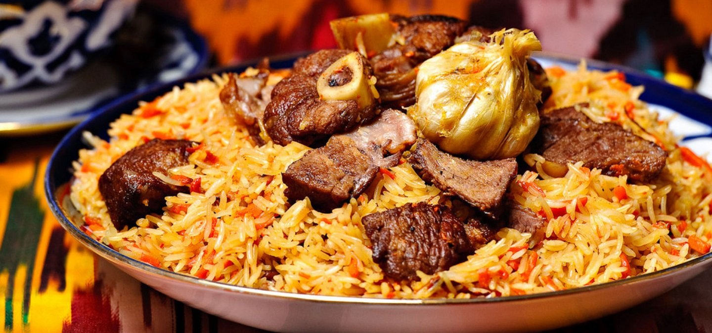 Why Do People Keep Fighting Over Veg & Chicken Biryani? Clearly, Mutton Biryani Is The Real Deal