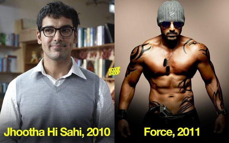 14 indian actors who transformed their bodies amazingly just for the actor hit the gym with vengeance funnily john played an under confident nerd in his previous outing jhootha hi sahi and his sudden hulk like thecheapjerseys Gallery
