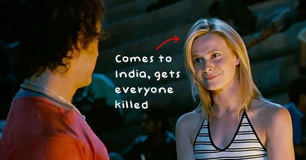 We Bet You Never Noticed The Real Villains In These Popular Bollywood  Movies