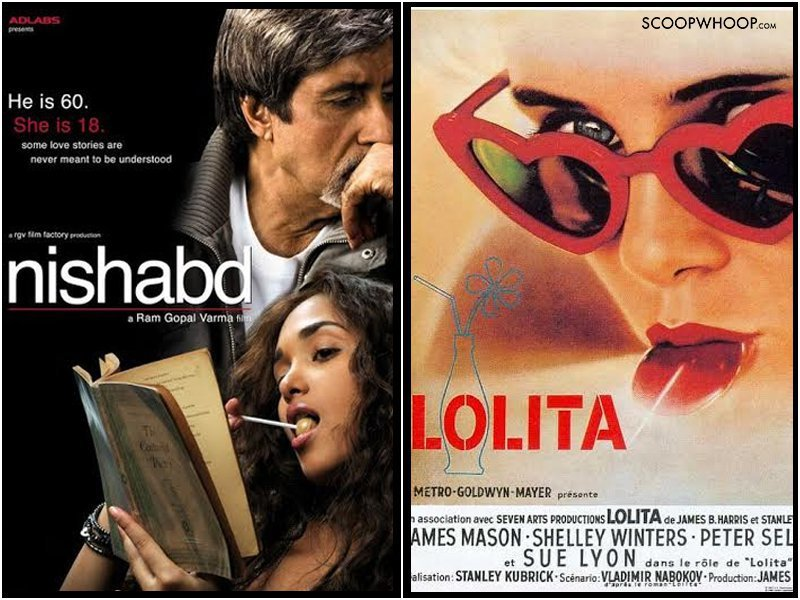 Here's A List Of 50 Bollywood Movies That Took Some Serious