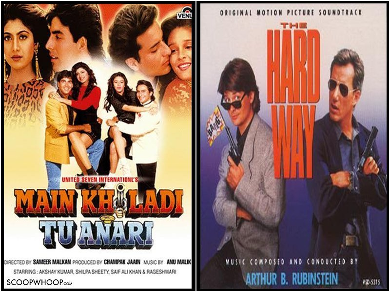 Heres A List Of 50 Bollywood Movies That Took Some Serious