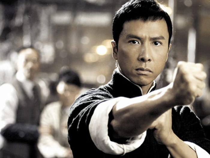 ip man and bruce lee relationship marketing