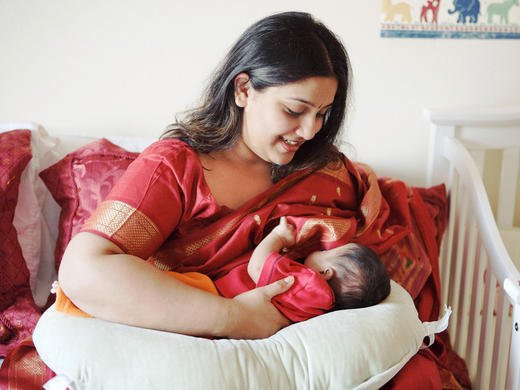 8 Things about Breastfeeding Every New Mother Should Know