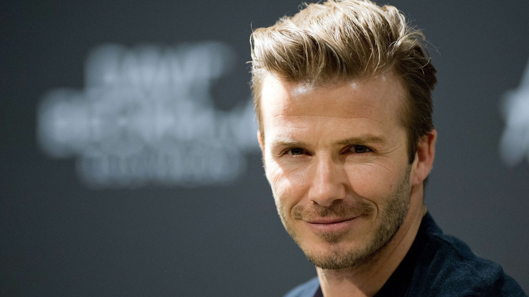 Heres How David Beckham Became The Reason Why An Entire - Beckham hairstyle ferguson