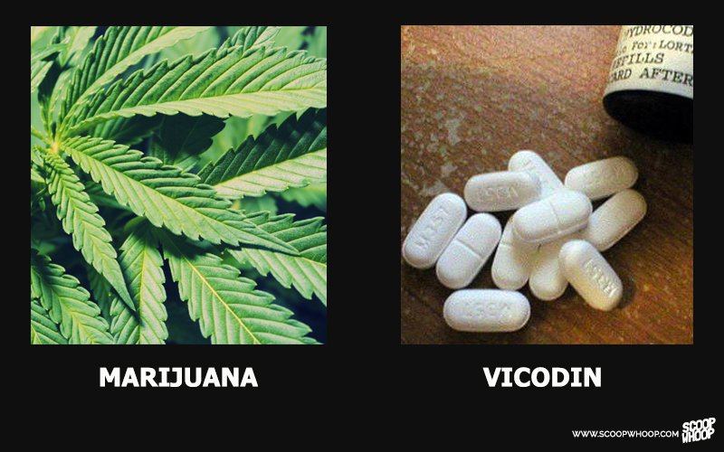 6 Prescription Medicines That Can Be Replaced By Marijuana