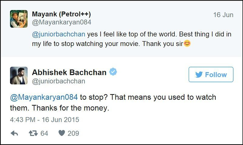 12 Times Indian Celebrities Shut Everyone Up With Their Epic