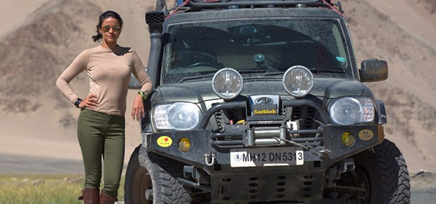 10 Indian Celebrities Who Customized Their Cars To Suit