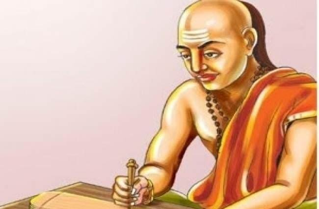 The Incredible Story Of Chanakya's Revenge Which Brought