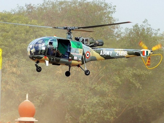 Here's Why The Cheetah & Chetak Choppers Have Become The New