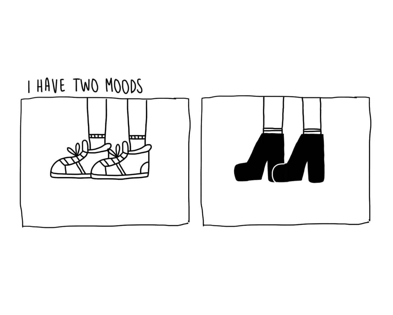 These Hilarious Illustrations Perfectly Sum Up The Daily Struggles - 20 hilariously relatable pictures that perfectly sum up life 10 is so true it hurts