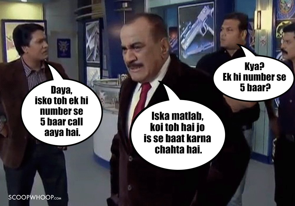 11 CID Memes That'll Motivate You To Start Watching The Show