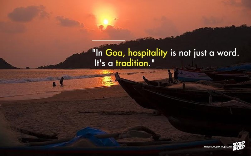 13 Poignant Quotes That Aptly Capture The Mesmerizing Beauty Of India