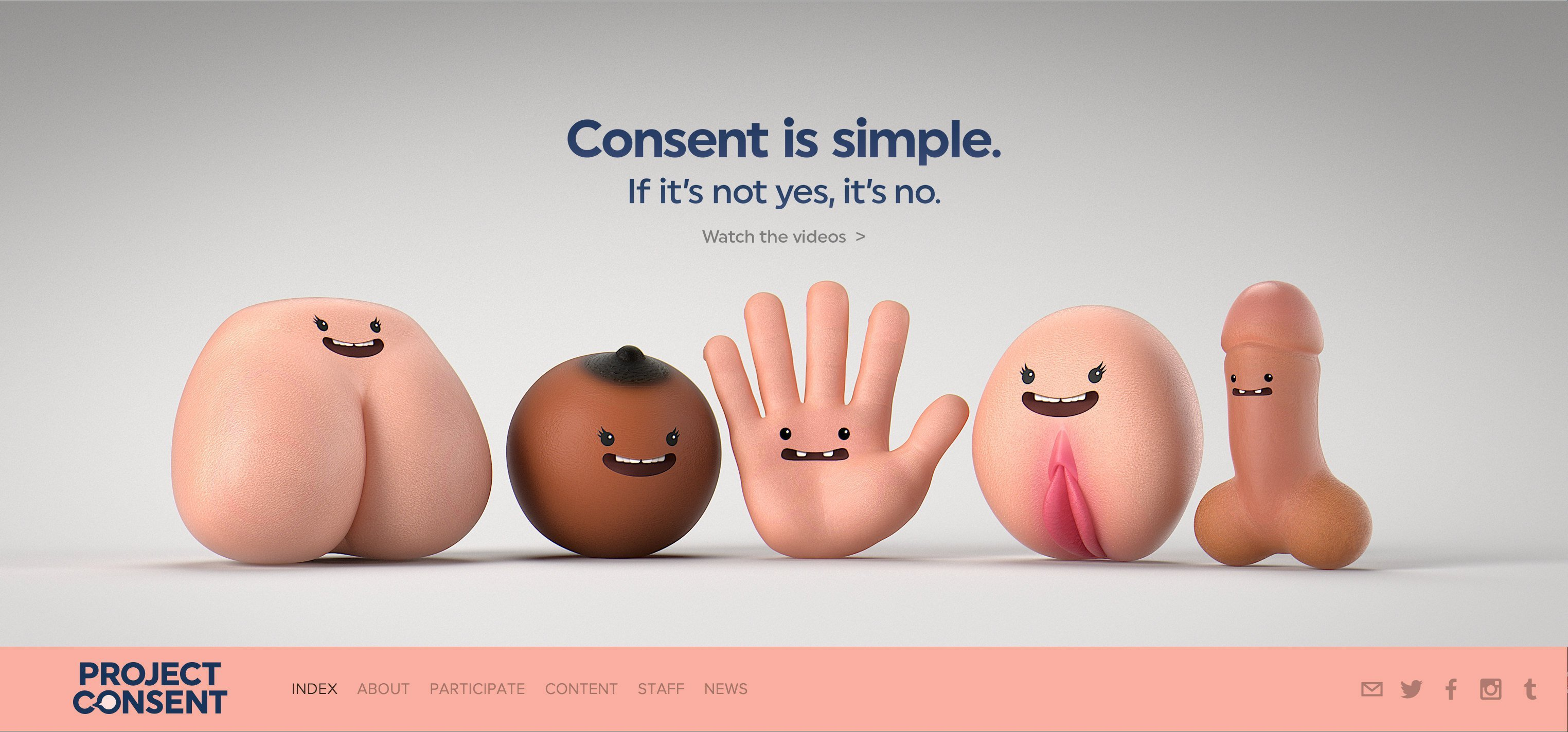 Animated Penis Pics these animated videos explain consent and tell it like it is