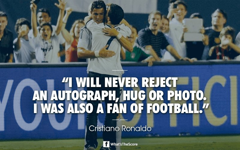 54e56db98 18 Times Cristiano Ronaldo Proved That Humanity Is The Biggest Prize Of  Them All
