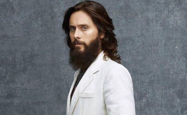 why men love long hair