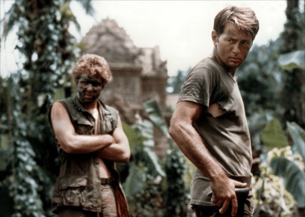 25 Best War Movies That Will Leave The Hair At The Back Of