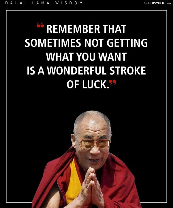 Dalai Lama Quotes 23 Profound Quotes By The Dalai Lama About Love, Life & Kindness Dalai Lama Quotes