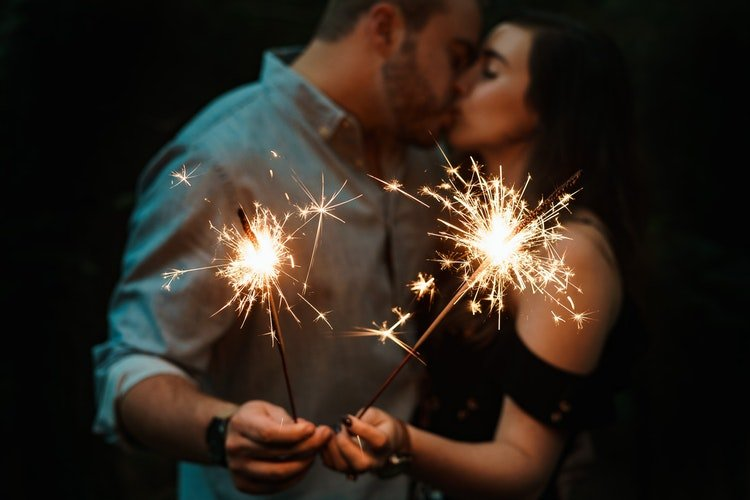 The Number Of Dates You'll Take To Fall In Love, Based On Your