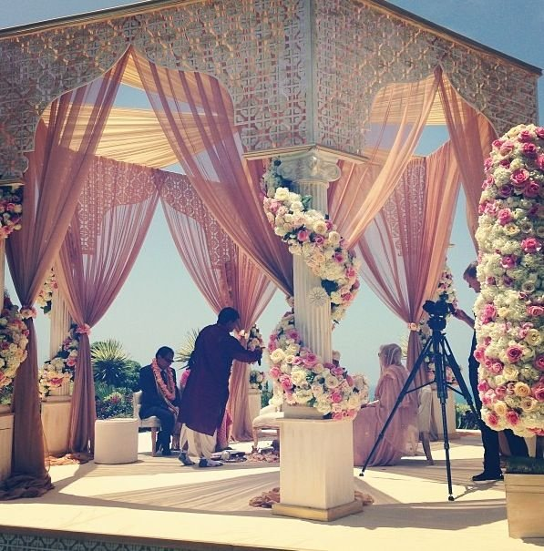 #VagabombPicks: The Wedding Decor Of Your Dreams