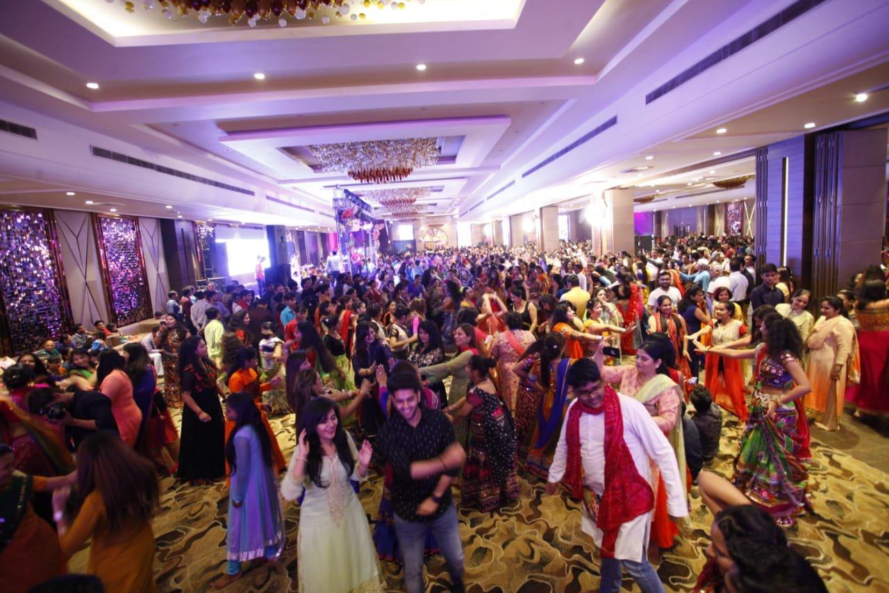 10 Dandiya Nights Happening In Amp Around Delhi Ncr So Get