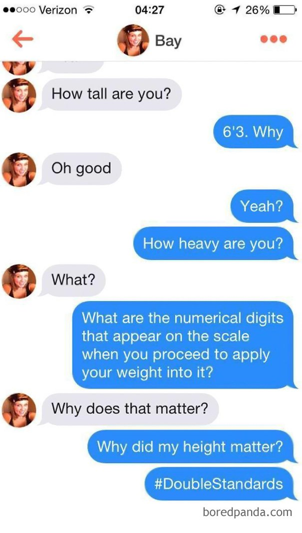 Online Dating pickup