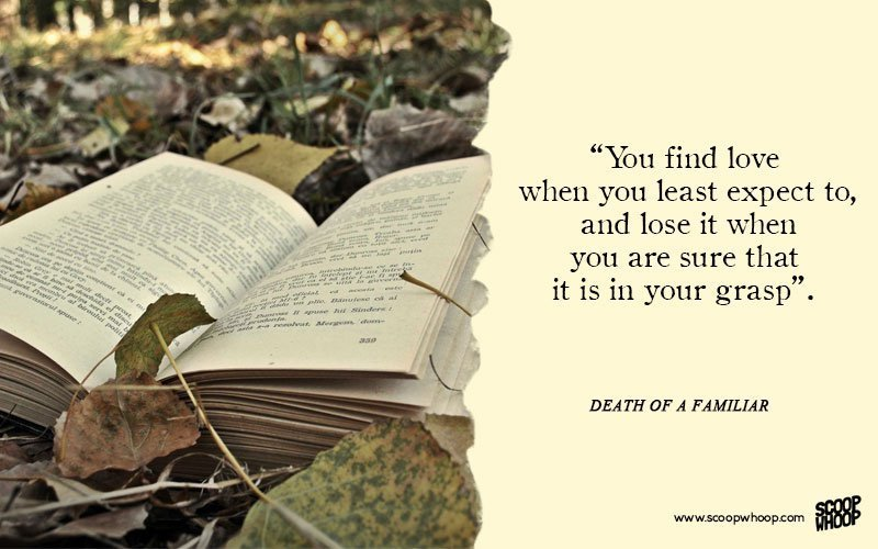 25 Moving Quotes By Ruskin Bond That Will Make You Fall In