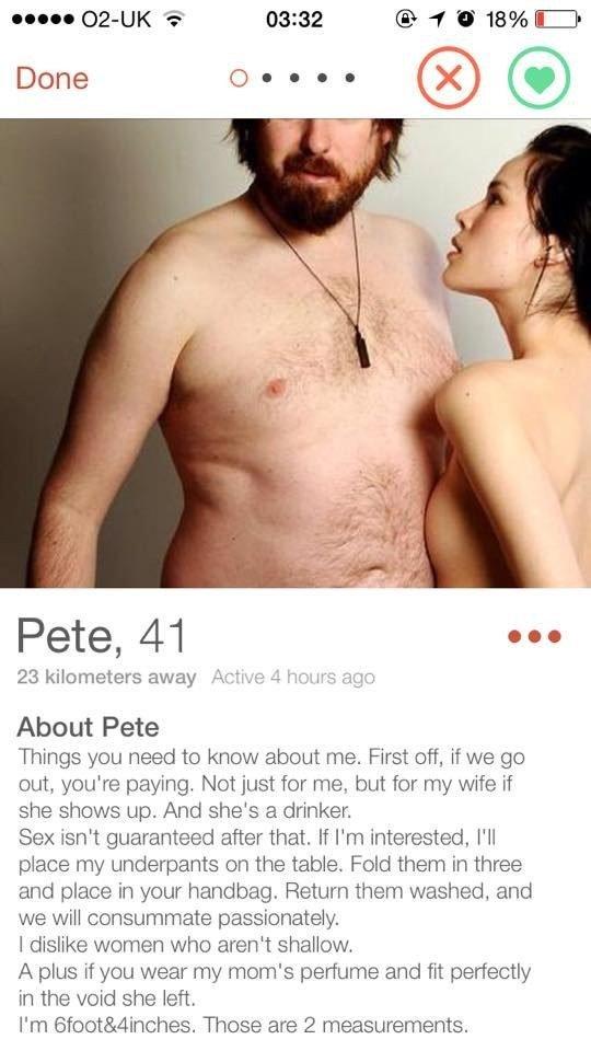 great dating headlines for men