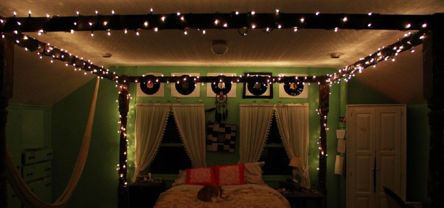 25 diy decor ideas that will take your room from mundane to