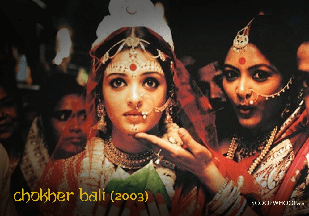 Bengali Cinema Has Always Been Way Ahead Of The Times  Here's A Look
