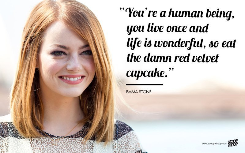 emma stone quotes - photo #16