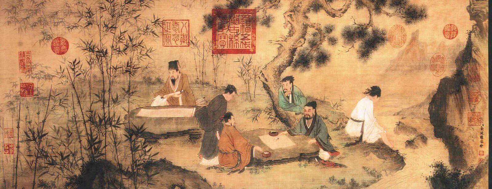 a biography of mencius the chinese philosopher