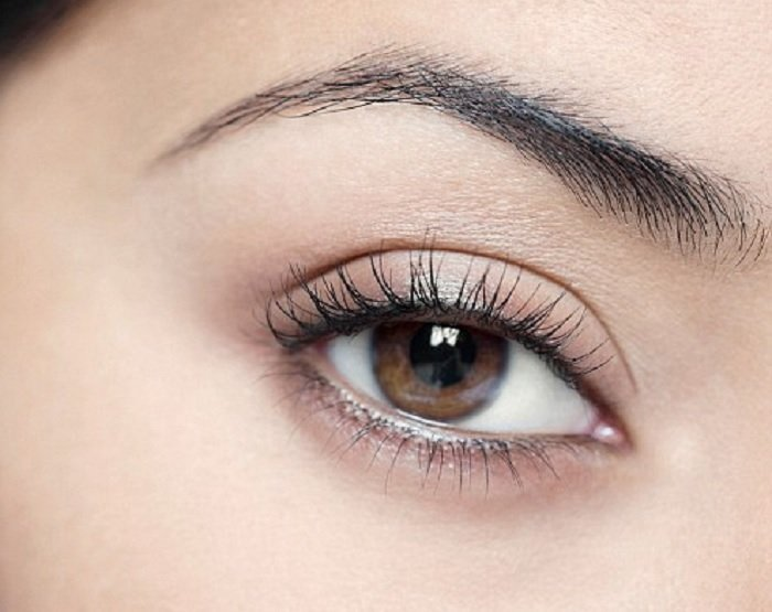 What Does Your Eye Colour Say About Your Personality?