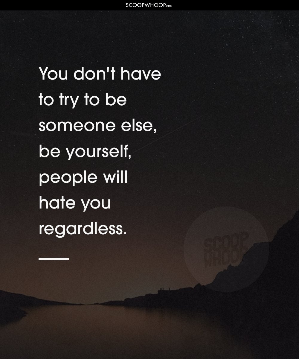Love Quotes About Life: 15 Uninspirational Quotes That Are A Cynical Take On Life