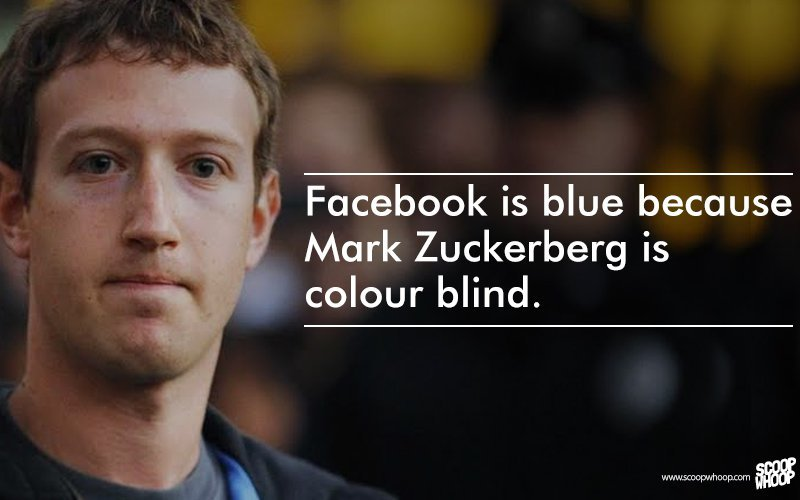 15 Amazing Facts About Facebook We Bet You Didn't Know