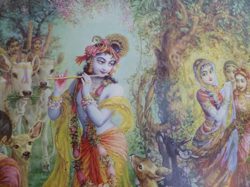 11 Interesting Things About Krishna That Most People Don't Know