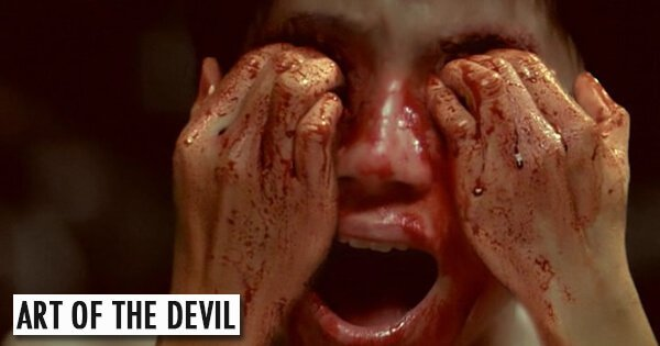 30+ Horror Movies That Are So Scary, You Just Can't Watch Them Alone