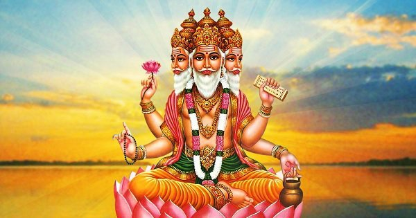 India Has Very Few Temples For Lord Brahma. Here Are The ...