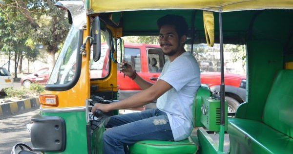 Auto Rickshaw For Rent In Trivandrum: Move Over Car Rentals, Now You Can Rent And Drive Auto