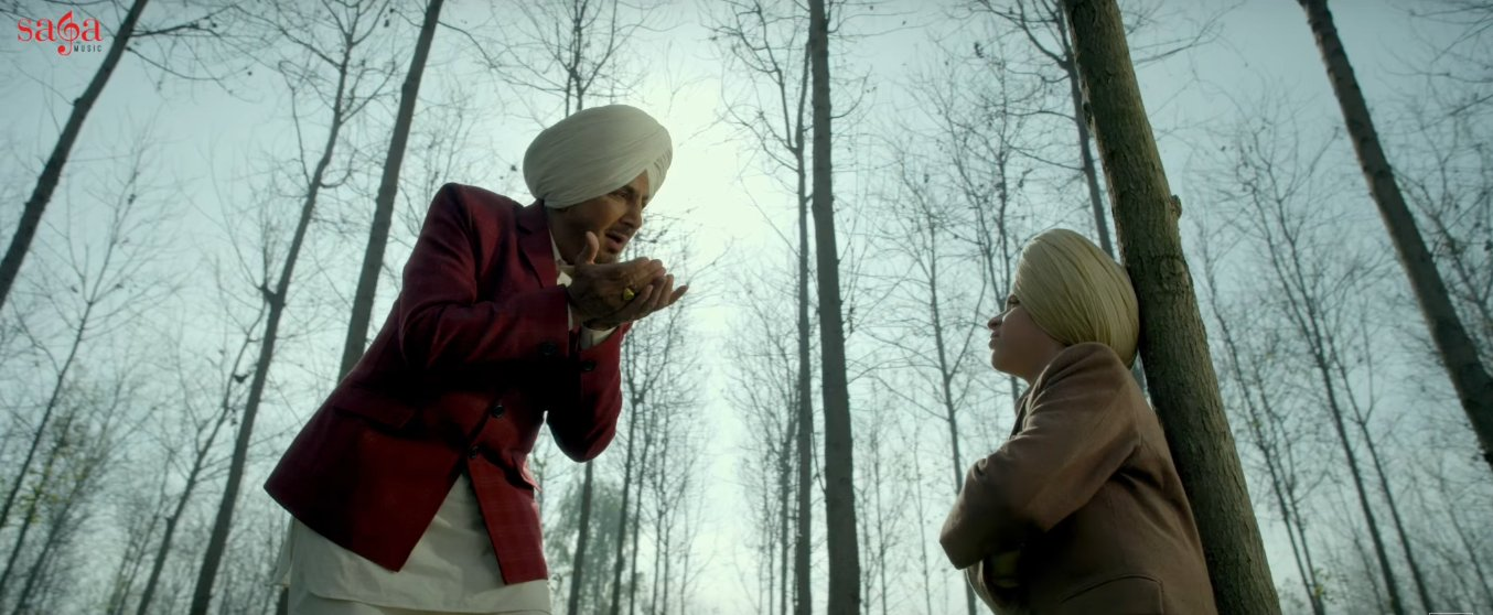 Gurdas Maan Just Released A Song About The Reality Of Punjab