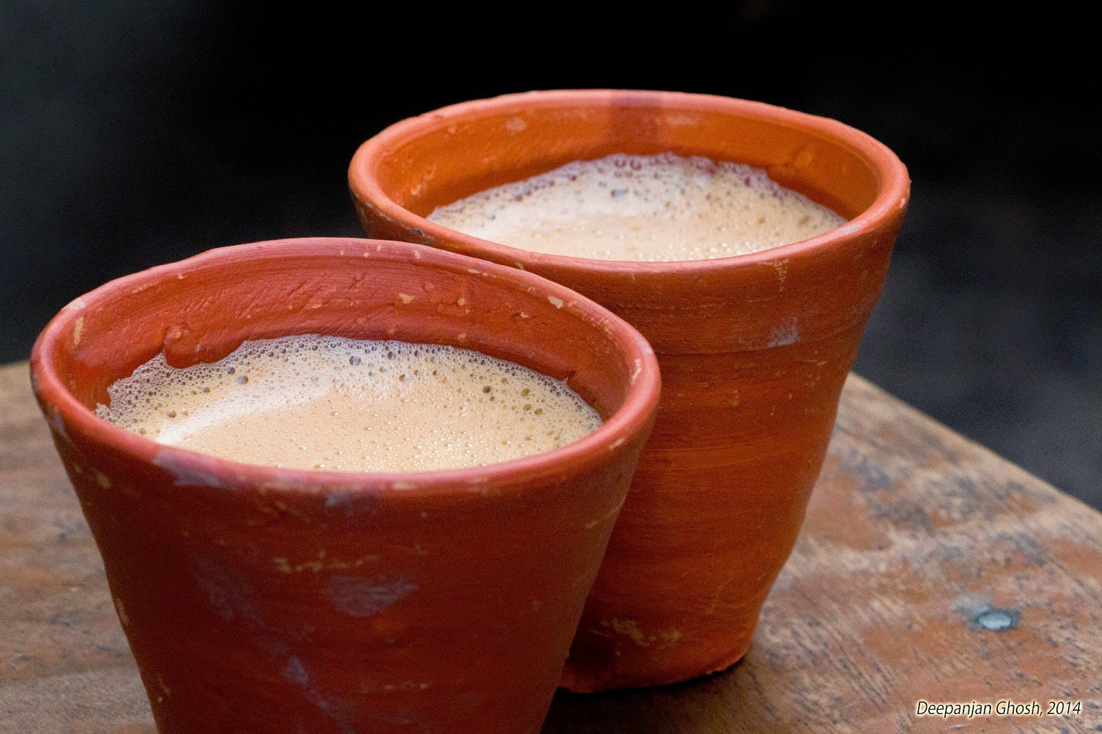 Image result for chai in kulhar