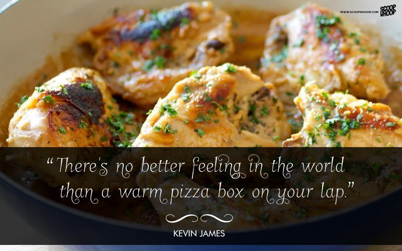 30 Mouthwatering Quotes For Food Lovers That Will Give You