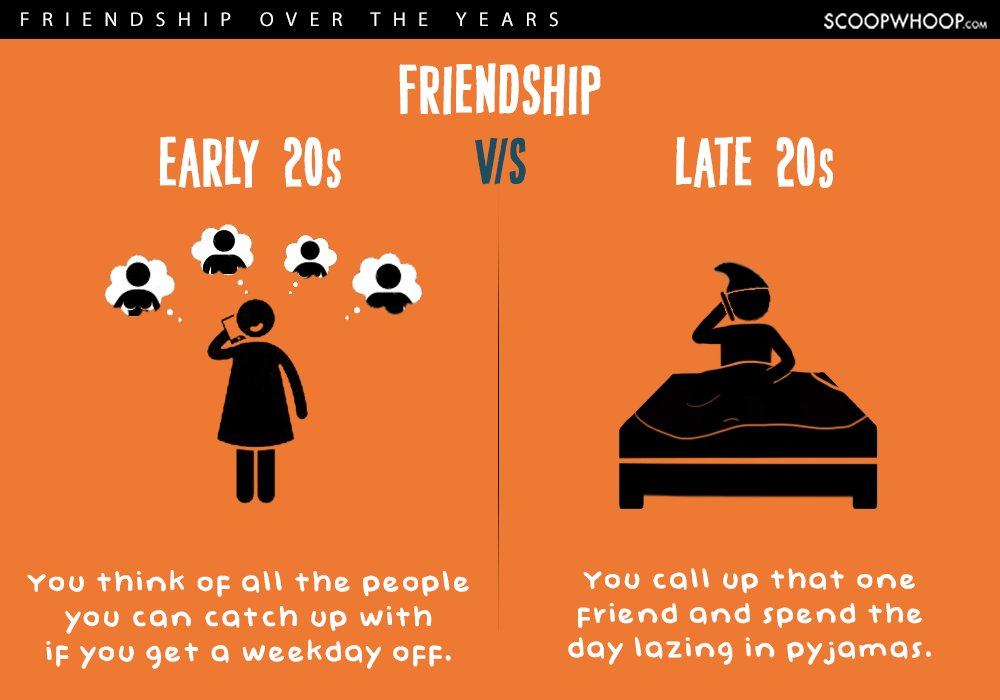 Why Dating in Your 20s Is Terrible