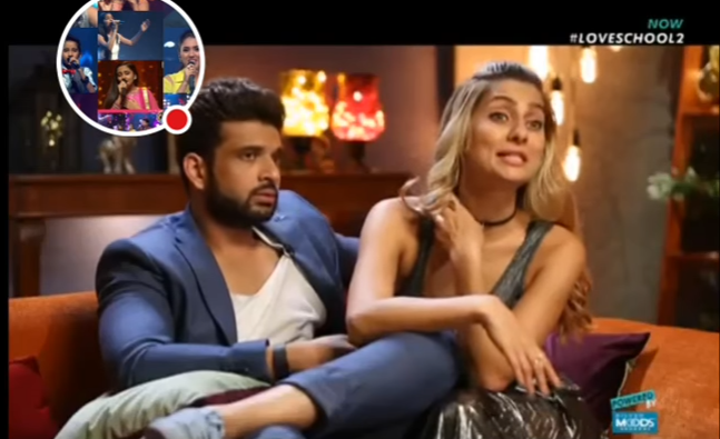 Blonde Desi Anchor Aside, Has MTV's Love School Really Done